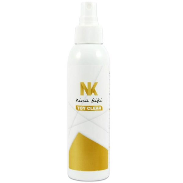 NINA KIKÍ SPRAY TOY CLEANER 150 ml