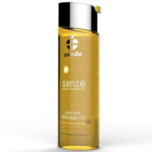 SENZE SEDUCTION MASSAGEOLJA 150ml