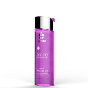 SENZE ECSTATIC MASSAGEOLJA 75ml