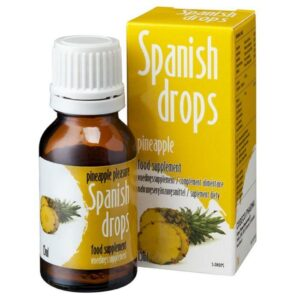 SPANISH DROPS PINEAPPLE PLEASURE