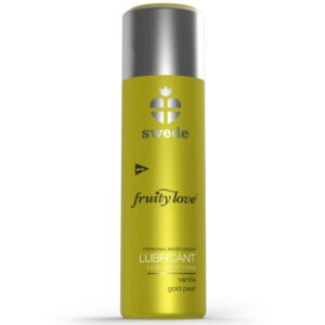 FRUITYLOVE GLID VANILLA GOLD PEAR 50ML