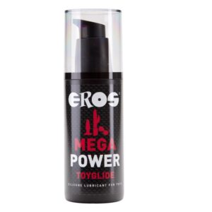 EROS MEGA POWER TOYGLIDE SILICONE 125ML