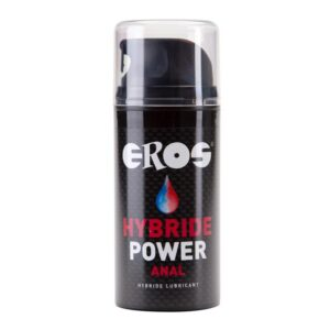 EROS HYBRIDE POWER ANAL GLIDMEDEL 100ML