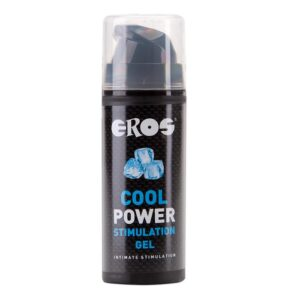 EROS COOL POWER CLITORIS STIMULATION GEL