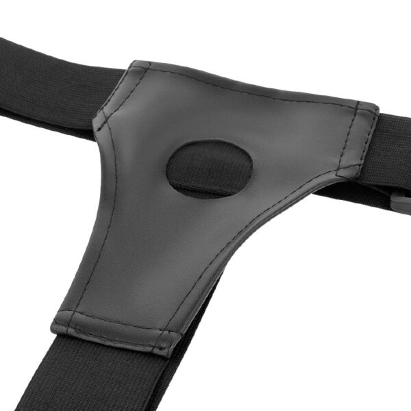 HARNESS ATTRACTION MARCOS STRAP-ON 15x5
