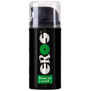 EROS RELAXING FISTING GEL ULTRAX 100 ML