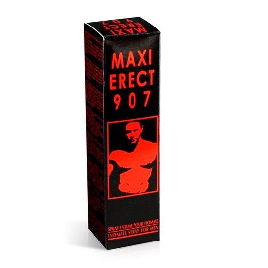 MAXI ERECT907 SPRAY FOR ERECTION 25ML