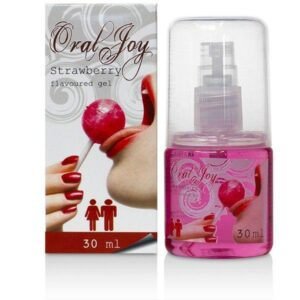 COBECO ORAL JOY STRAWBERRY 30ML