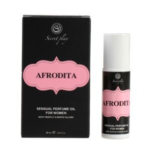 Secret Play Damparfym Afrodita 20ml